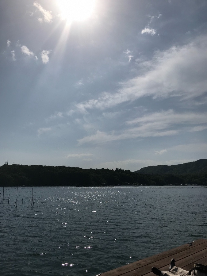 賢島に来ました