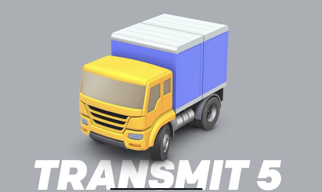 Macユーザーにオススメ、FTPアプリはTransmitが使いやすい